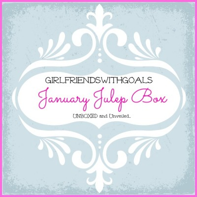 January Julep Box Unboxed and Unveiled