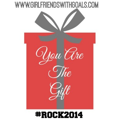 Is This One Thing Stopping You From Achieving Your Goals? #Rock2014