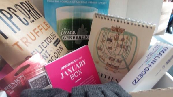 January's Popsugar Box http://www.girlfriendswithgoals.com/janpop