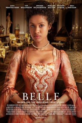 "The Beauty of ""Belle"" A Thought Provoking New Film – Movie Review"