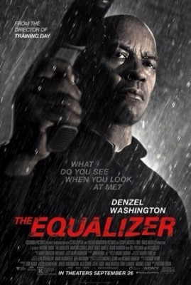 Movie Review of #Equalizer Denzel Washington's New Movie