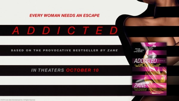 Movie Review #Addicted, Should You Go See It?