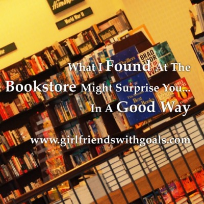It's All At The Bookstore…That And So Much More #Events #BNDiscovery #BNTips