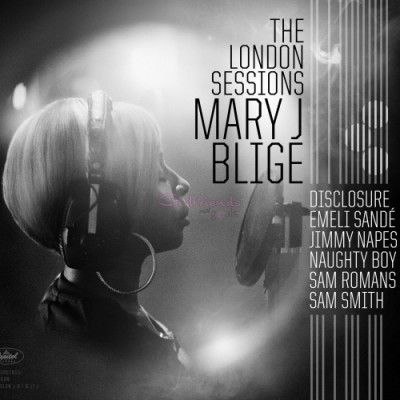 Album Review – Mary J. Blige – The London Sessions – Mary's Back #blinkbiz  #TheLondonSessions