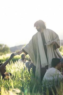 The Gospel of John On The Big Little Screen #JohnonNetflix