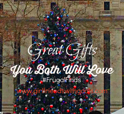 Great Gifts They Will Love, That Will Let You Keep Some Cash In Your Pocket