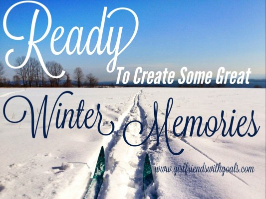 Find Out Why I Can't Wait For Winter Break?  Enter To Win A Trip To Lake Placid #APerfectDayADK