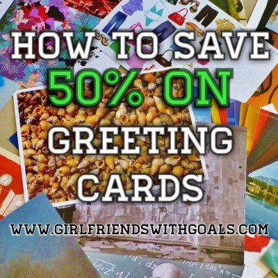 How To Find 1/2 Price Greeting Cards #ValentinesDay #MothersDay #Graduation #Birthday