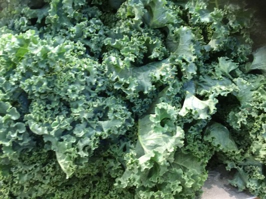 A Super Easy Kale Recipe That Everyone's Going To Love