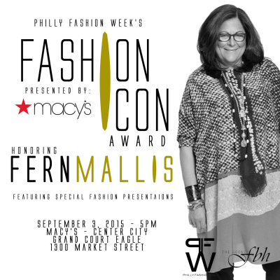 Love Fashion? You Need To Be At Philadelphia Fashion Week #Macys