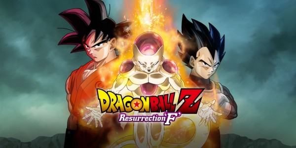 "#DragonballZ :Resurrection ""F"" #Movie Review"