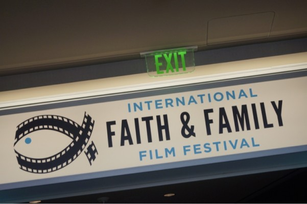 The International Faith And Family Film Festival #MegaFest2015 #Movies