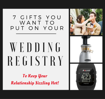 7 Gifts Every Couple Needs On Their Wedding Registry @BestBuy #BestBuyWedding