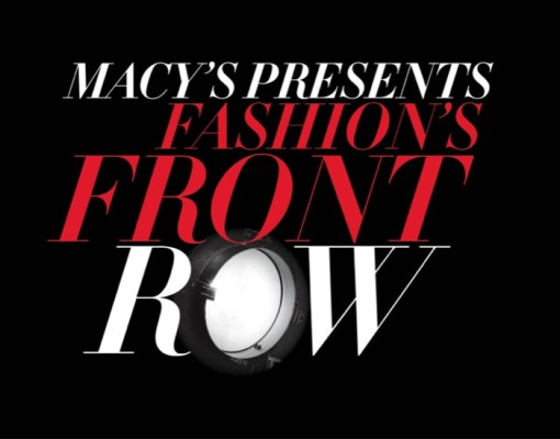 Fashion's Front Row, What Fall Fashion Trends Are For You?  @Macy's #FrontRow15