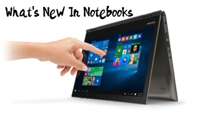 What's New In Tablets #RadiusAtBestBuy @ToshibaUSA