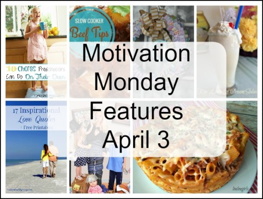 Motivational Monday #186