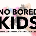 No Bored Kids or Adults!5 Great Tips To Keep It Fresh This Summer