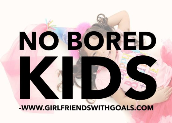 No Bored Kids or Adults! 5 Great Tips To Keep It Fresh This Summer