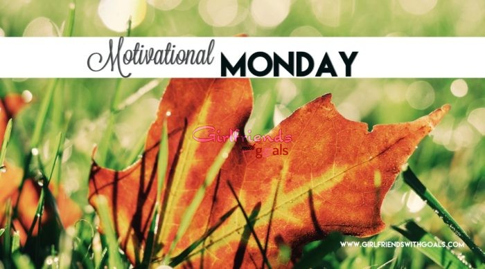 Motivational Monday 213