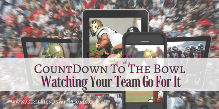 Countdown to the Bowl: Watching Your Team Go For It #FiosPhilly @NFL