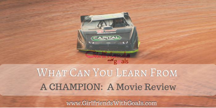 What Can You Learn From A Champion: Movie Review