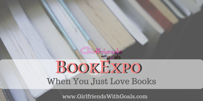 Reflections From #BookExpo