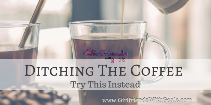 Ditch The Coffee: Great Coffee Replacements For The Person Who Needs To WakeUp
