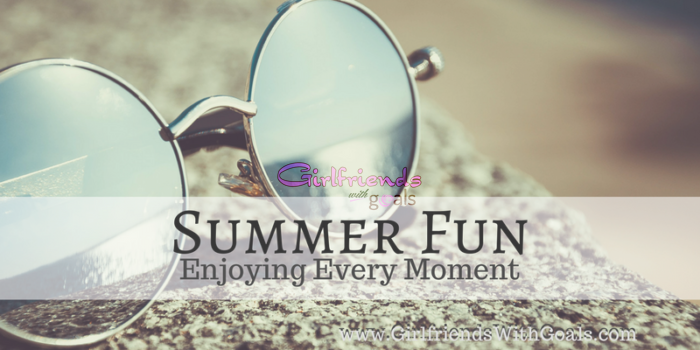 Fun Summer Activities To Add To Your To-Do List