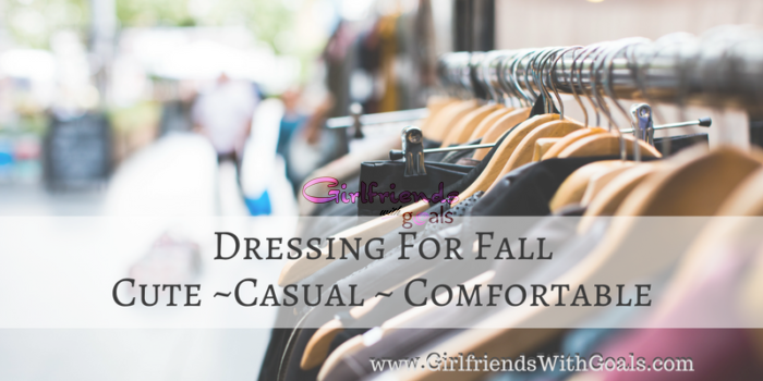 Clothing For Fall: Cute, Casual & Comfortable #mod4prAna